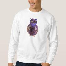 Night Owl Spirit Unique Men's Sweatshirt