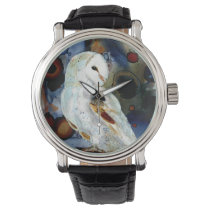 Night Owl Wrist Watch