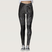 Night Owls Leggings