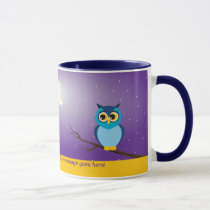 Night Owls Mug