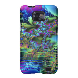 Night Phase Galaxy S2 Cases