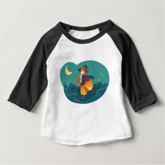 Night queen baby T-Shirt