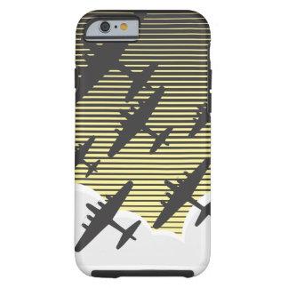 Night Raid Tough iPhone 6 Case
