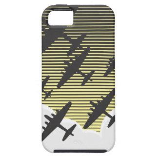 Night Raid iPhone 5 Cover