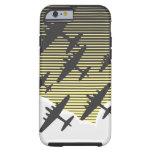 Night Raid iPhone 6 Case