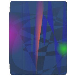 Night Rain iPad Cover