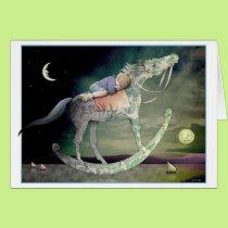 Night Ride - Boy Card