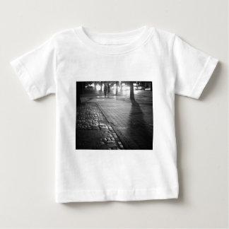Night Romance - Central Park East - New York City Baby T-Shirt