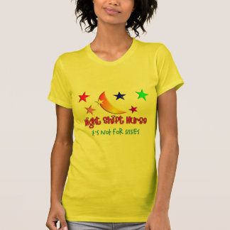 """Night Shift Nurse """"It's Not For Sissies"""" T-shirt"""