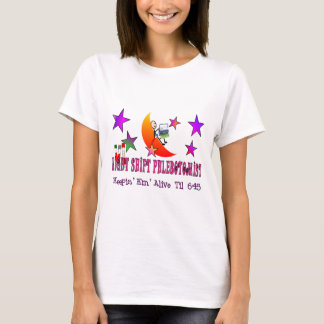 NIght Shift Phlebotomist T-Shirts and Gifts