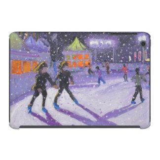 Night skaters Derby 2014 iPad Mini Retina Case