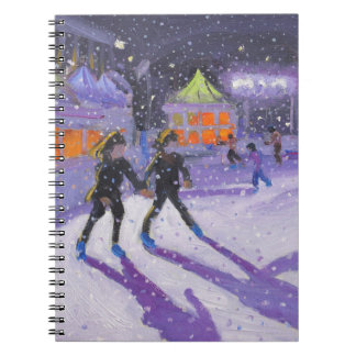 Night skaters Derby 2014 Notebook