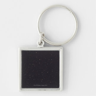 Night Sky 2 Keychain