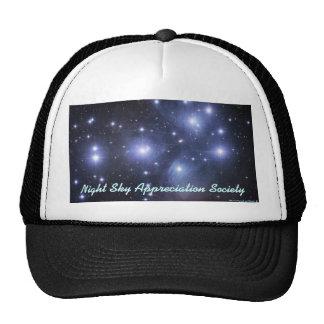 Night Sky Appreciation Society Trucker Hat