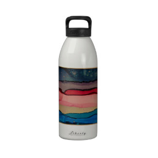 Night Sky collection Water Bottles