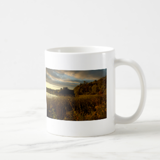 Night Sky I - Glory at Dusk Mug