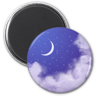 Night Sky Magnet