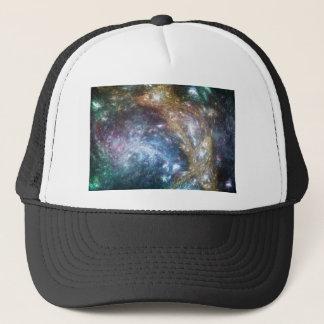 Night Sky Trucker Hat