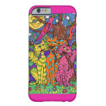 Night Songs iPhone 6 Case
