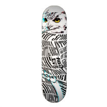 Night Spirit Skateboard