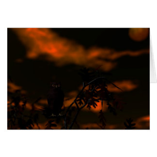 Night Stalker Card