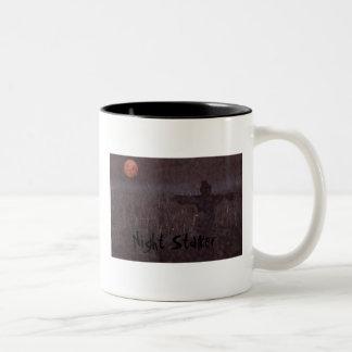 Night Stalker Mug