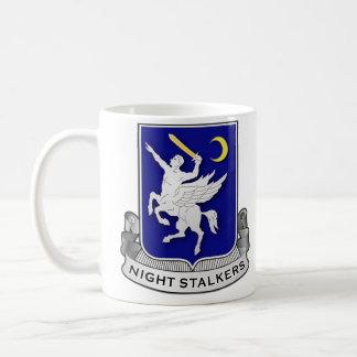 Night Stalkers 1 Coffee Mugs