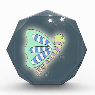 Night Star Butterfly Award