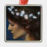 Night (Star of Heaven) - Ornament