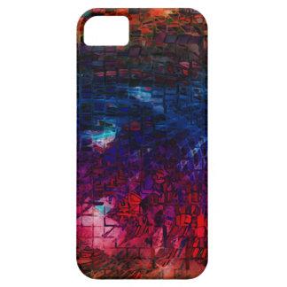 Night Street iPhone SE/5/5s Case