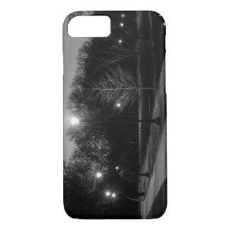 Night Stroll iPhone 8/7 Case