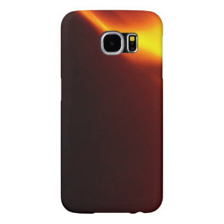 Night Subject Samsung Galaxy S6 Cases
