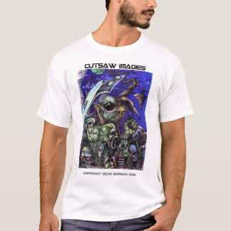 night swarm T-Shirt