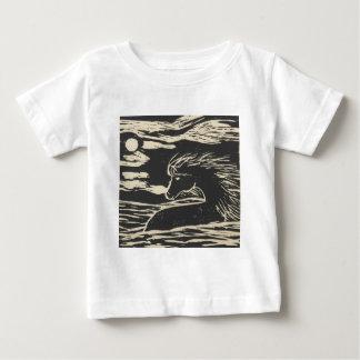 Night Swim 1 Baby T-Shirt