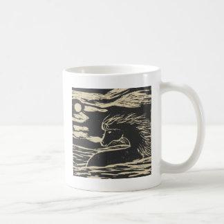 Night Swim 1 Coffee Mug