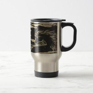 Night Swim 1 Travel Mug