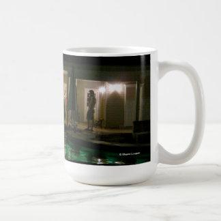 Night Swim Mug