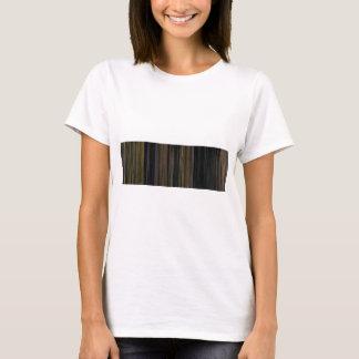 Night Terrors Barcode T-Shirt