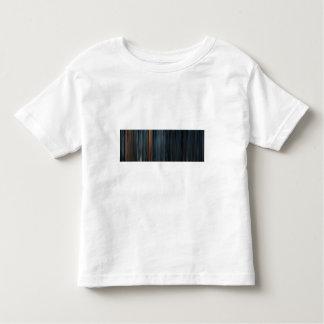 Night Terrors Barcode Toddler T-shirt