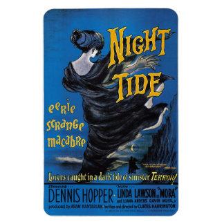 Night Tide  Magnet