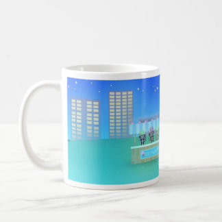 Night Time Coffee Mug