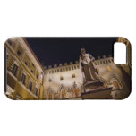 Night time in Piazza Salimbeni, Siena, Italy. iPhone 5 Cases
