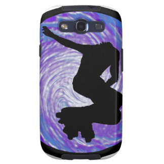 NIGHT TIME INLINE GALAXY SIII CASES