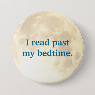 Night Time Reading Button
