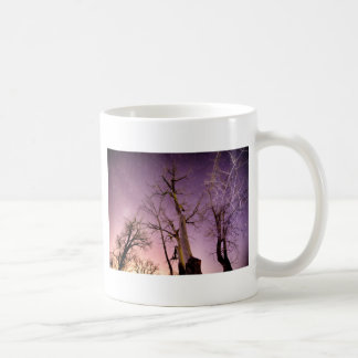 Night to Day Coffee Mug