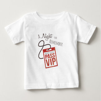 Night to Remember T Shirts