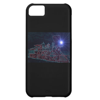 Night Train Case For iPhone 5C