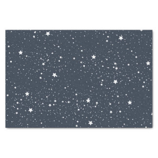 "Night Under the Stars 10"" X 15"" Tissue Paper"