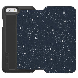 Night Under the Stars iPhone 6/6s Wallet Case
