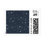 Night Under the Stars Wedding Stamp